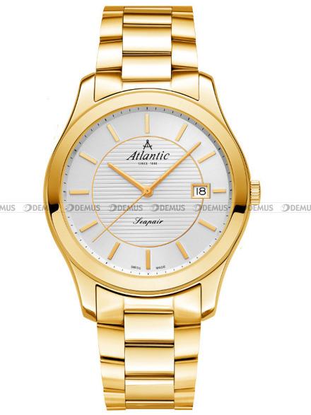 Zegarek Męski Atlantic Seapair 60335.45.21