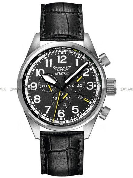 Zegarek Męski Aviator Airacobra P45 Chrono V.2.25.0.169.4