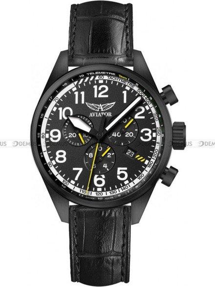 Zegarek Męski Aviator Airacobra P45 Chrono V.2.25.5.169.4