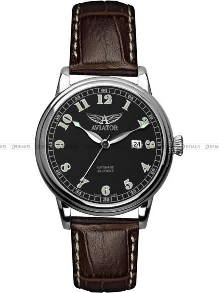 Zegarek Męski Aviator Douglas V.3.09.0.025.4 - Limitowana edycja