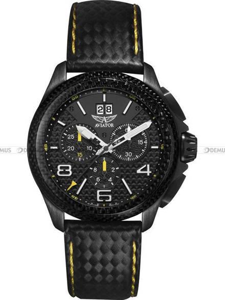 Zegarek Męski Aviator MIG-35 M.2.19.5.144.4