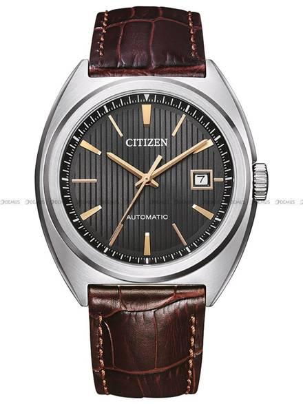 Zegarek Męski Citizen Automatic NJ0100-03H