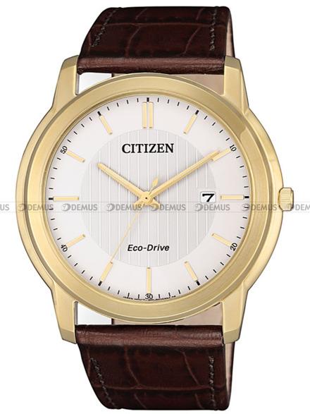 Zegarek Męski Citizen Eco-Drive AW1212-10A