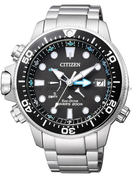 Zegarek Męski Citizen Promaster BN2031-85E