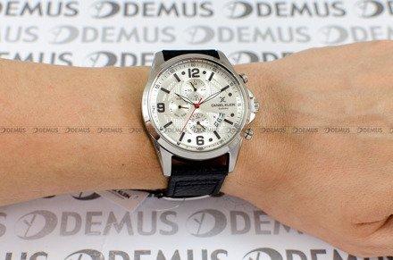 Zegarek Męski Daniel Klein DK11601-1
