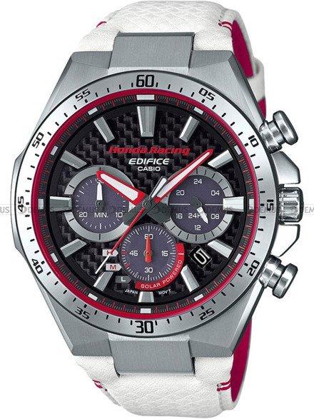 Zegarek Męski EDIFICE Premium Honda Racing EQS 800HR 1AER - Limitowana edycja