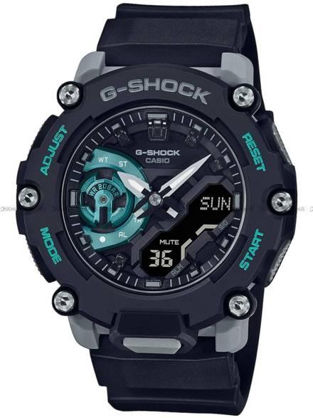 Zegarek Męski G-SHOCK Carbon Core Guard GA 2200M 1AER