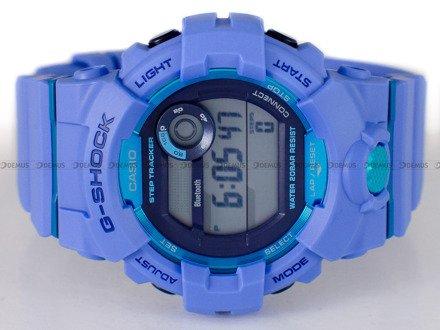 Zegarek Męski G-SHOCK G-SQUAD Bluetooth GBD 800 2ER