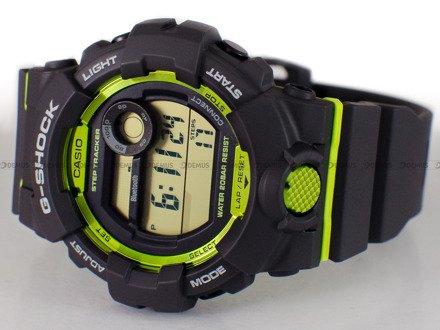 Zegarek Męski G-SHOCK G-SQUAD Bluetooth GBD 800 8ER