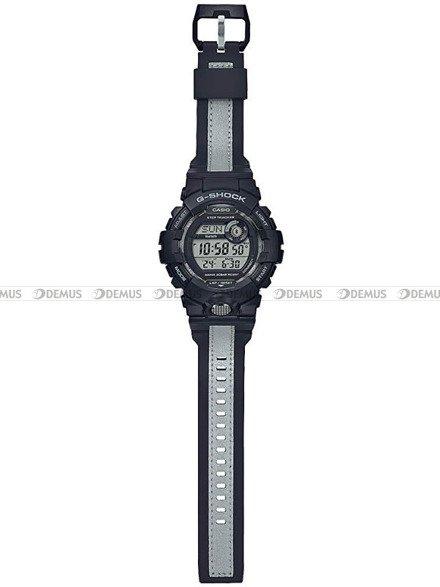 Zegarek Męski G-SHOCK G-SQUAD Bluetooth GBD 800LU 1ER