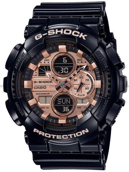 Zegarek Męski G-SHOCK GA 140GB 1A2ER