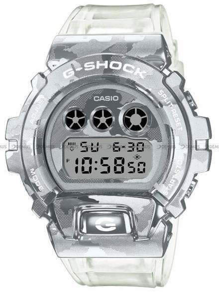 Zegarek Męski G-SHOCK GM 6900SCM 1ER