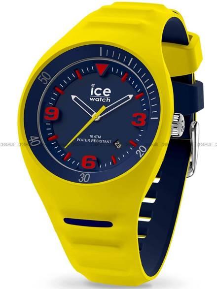 Zegarek Męski Ice-Watch Pierre Leclercq Neon Yellow 018946 M