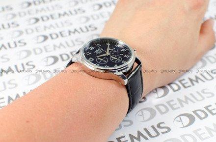 Zegarek Męski Lorus Chronograph RT335GX8