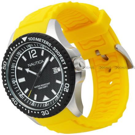 Zegarek Męski Nautica Mau Sport NAPMAU005
