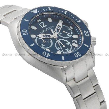 Zegarek Męski Nautica NAPNWP009