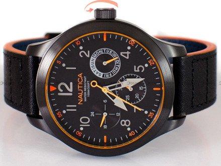 Zegarek Męski Nautica Norland NAPNRL002