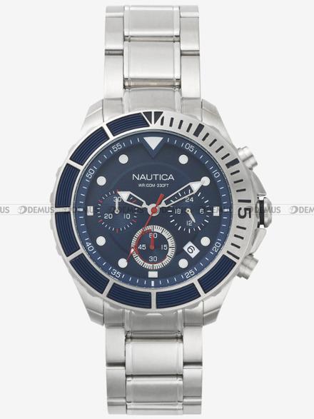 Zegarek Męski Nautica Puerto Rico NAPPTR004