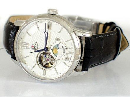 Zegarek Męski Orient Automatic RA-AS0005S10B