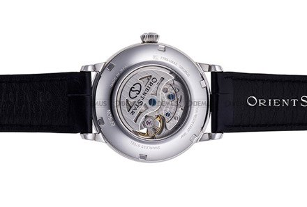 Zegarek Męski OrientStar RE-HH0002L00B