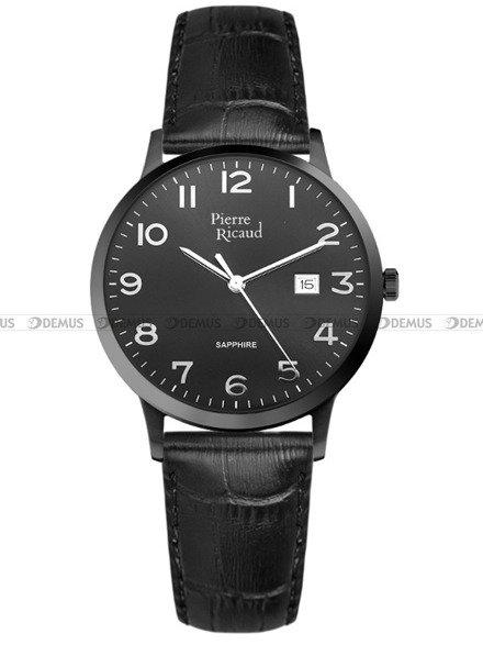 Zegarek Męski Pierre Ricaud P91022.B224Q