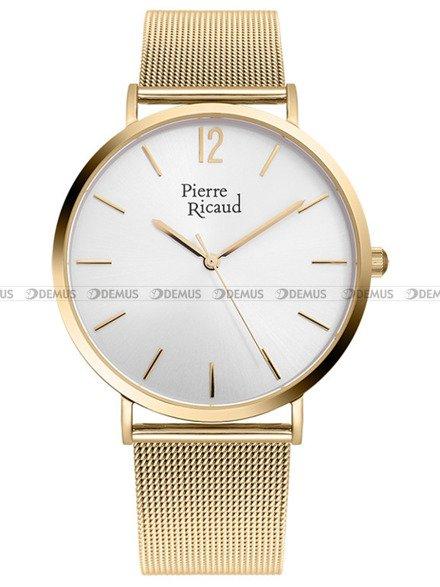 Zegarek Męski Pierre Ricaud P91078.1153Q
