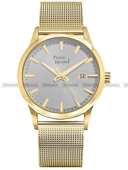 Zegarek Męski Pierre Ricaud P97201.1117Q