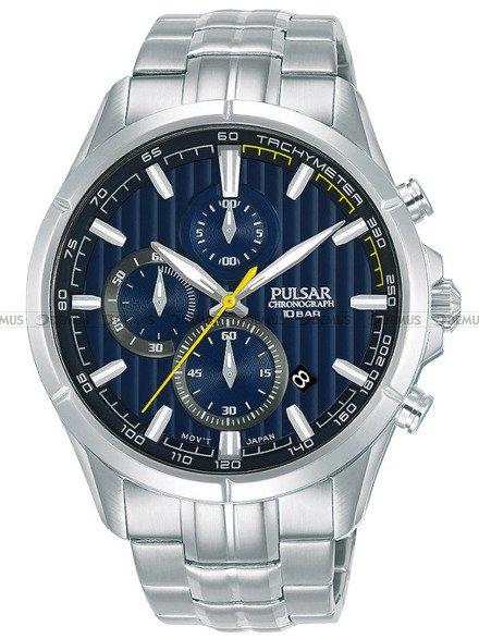 Zegarek Męski Pulsar PM3157X1