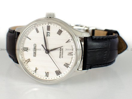 Zegarek Męski Seiko Presage SRPC83J1