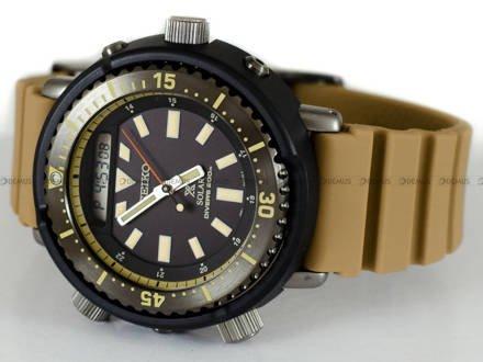 Zegarek Męski Seiko Prospex Diver SNJ029P1