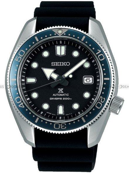 Zegarek Męski Seiko Prospex Diver SPB079J1