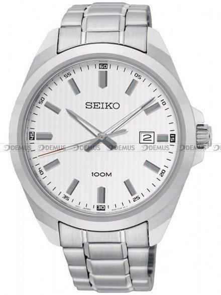 Zegarek Męski Seiko SUR273P1