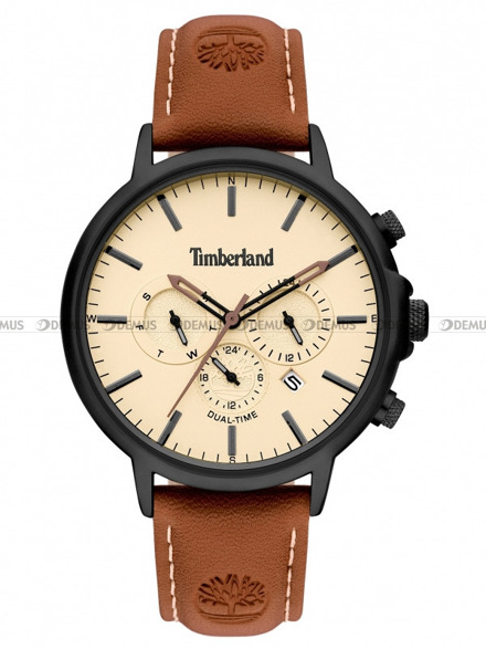 Zegarek Męski Timberland TBL.15651JYB/01 Langdon