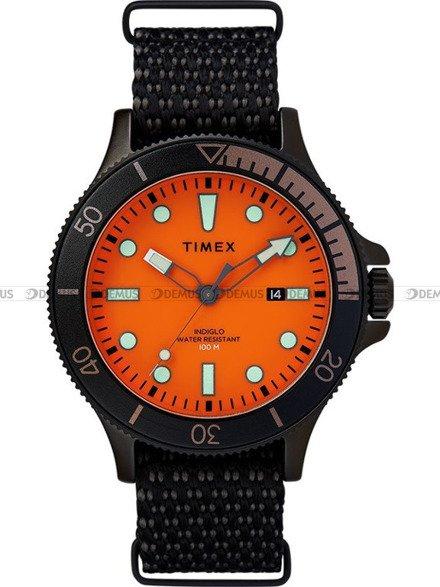 Zegarek Męski Timex Allied Coastline TW2T30200