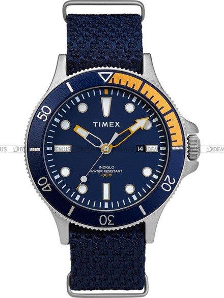 Zegarek Męski Timex Allied Coastline TW2T30400