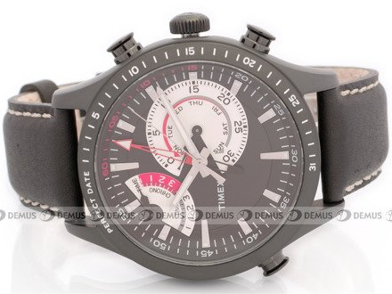 Zegarek Męski Timex Chrono TW2P72600
