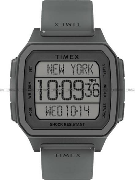 Zegarek Męski Timex Command Urban TW2U56400