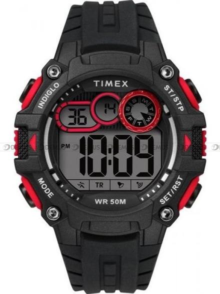 Zegarek Męski Timex DGTL Big Digit TW5M27000