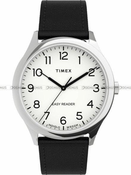 Zegarek Męski Timex Easy Reader Gen1 TW2U22100
