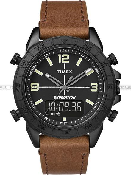 Zegarek Męski Timex Expedition Pioneer Combo TW4B17400
