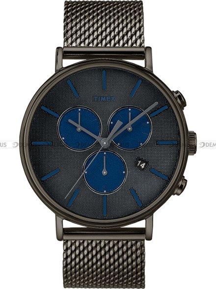 Zegarek Męski Timex Fairfield Chronograph TW2R98000