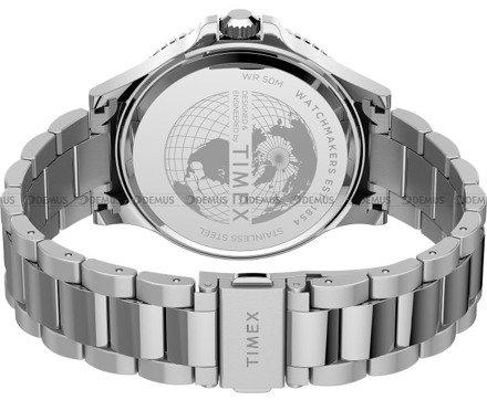 Zegarek Męski Timex Harborside TW2U13100