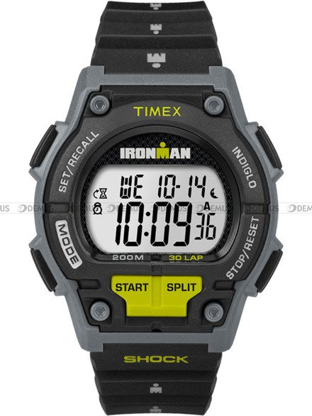 Zegarek Męski Timex Ironman TW5M13800