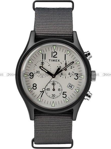 Zegarek Męski Timex MK1 Chronograph TW2T10900