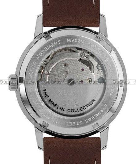 Zegarek Męski Timex Marlin Automatic TW2T22700