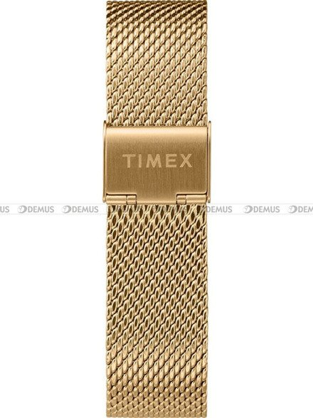 Zegarek Męski Timex Marlin Automatic TW2T34600
