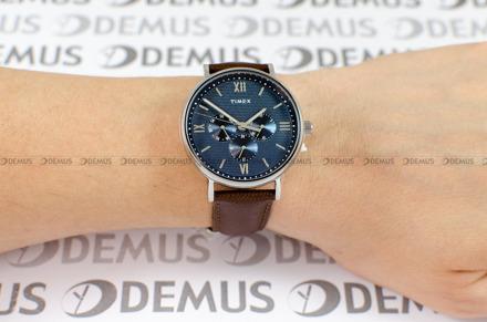 Zegarek Męski Timex Southview TW2T35100