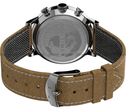 Zegarek Męski Timex Waterbury Chronograph TW2T71200