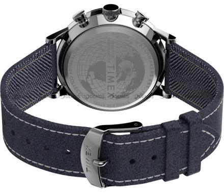 Zegarek Męski Timex Waterbury Chronograph TW2T71300