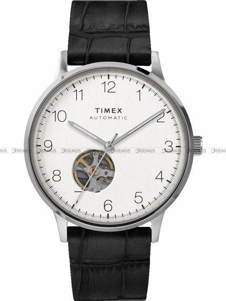 Zegarek Męski Timex Waterbury Classic Automatic TW2U11500